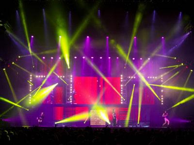 Big Reunion Tour