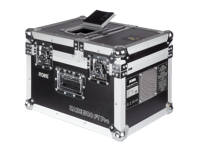 Robe HZ 500 FT Pro